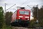 "LEW 20198 - DB Regio ""143 804"" 03.11.2010 - Bad Friedrichshall-JagstfeldStefan Sachs"