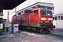 """LEW 20198 - DB Regio """"143 804-3"""" 13.04.2001 - Ludwigshafen, BetriebswerkErnst Lauer"""