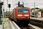 """LEW 20198 - DB Regio """"143 804-3"""" __.__.200x - Mainz, HauptbahnhofWolfram Wätzold"""