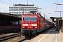 "LEW 20198 - DB Regio ""143 804"" 21.03.2009 - WürzburgJens Böhmer"