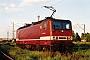 "LEW 20199 - DB Regio ""143 805-0"" 19.08.1999 - Leipzig-Engelsdorf, BetriebswerkOliver Wadewitz"