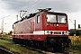 "LEW 20200 - DB Regio ""143 806-8"" 12.10.1999 - Leipzig-Engelsdorf, BetriebswerkOliver Wadewitz"
