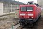 """LEW 20200 - EGB """"143 806-8"""" 16.03.2011 - ChemnitzKlaus Hentschel"""