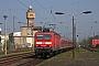 "LEW 20201 - DB Regio ""143 807-6"" 14.04.2009 - MerseburgKostantin Koch"