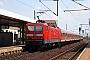 """LEW 20201 - DB Regio """"143 807-6"""" 02.07.2009 - GothaJens Böhmer"""