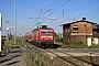 """LEW 20201 - DB Regio """"143 807-6"""" 07.07.2010 - TeutschenthalNils Hecklau"""