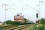 "LEW 20201 - DR ""243 807-5"" 30.07.1989 - PratauStefan Kunath"
