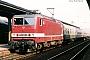 """LEW 20203 - DR """"143 809-2"""" 12.03.1993 - Naumburg (Saale)Frank Weimer"""