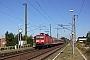 "LEW 20203 - DB Regio ""143 809-2"" 19.08.2012 - Radebeul-NaundorfSven Hohlfeld"