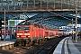 "LEW 20203 - DB Regio ""143 809-2"" 15.12.2007 - Berlin, HauptbahnhofGunnar Meisner"