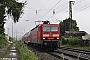 """LEW 20203 - DB Regio """"143 809-2"""" 23.07.2010 - CossebaudeAndreas Görs"""