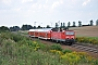 """LEW 20203 - DB Regio """"143 809-2"""" 30.08.2013 - Glauchau-NiederlungwitzFelix Bochmann"""
