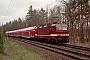 "LEW 20203 - DB Regio ""143 809-2"" 21.04.2001 - ErknerHeiko Müller"