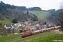 """LEW 20204 - DB Regio """"143 810-0"""" 22.03.2015 - HimmelreichStefan Sachs"""