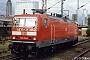 """LEW 20205 - DB Regio """"143 811-8"""" __.08.2000 - Frankfurt (Main)Gerhardt Göbel"""
