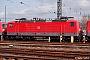 """LEW 20205 - DB Regio """"143 811-8"""" 15.03.2008 - DarmstadtStefan Sachs"""