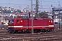 """LEW 20206 - DB AG """"143 812-6"""" 20.08.1996 - HeilbronnUdo Plischewski"""