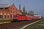 """LEW 20206 - DB Regio """"143 812-6"""" 08.04.2009 - WildauSebastian Schrader"""