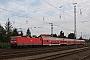 """LEW 20206 - DB Regio """"143 812-6"""" 17.09.2011 - MichendorfIngo Wlodasch"""