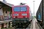 "LEW 20206 - RBH Logistics ""143 812-6"" 25.06.2015 - Kassel, RangierbahnhofWolfram Wätzold"