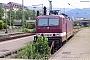 """LEW 20263 - DB Regio """"143 813-4"""" 29.07.2001 - HeidelbergFrank Weimer"""