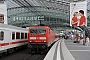 "LEW 20263 - DB Regio ""143 813-4"" 02.10.2009 - Berlin, HauptbahnhofSebastian Schrader"