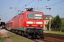 """LEW 20264 - DB Regio """"143 814-2"""" 14.04.2009 - Coswig (bei Dresden)Jens Böhmer"""