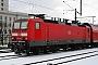 "LEW 20264 - DB Regio ""143 814-2"" 06.03.2010 - Dresden, HauptbahnhofSylvio Scholz"