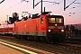 """LEW 20264 - DB Regio """"143 814-2"""" 19.09.2009 - Dresden, HauptbahnhofFranz Grüttner"""