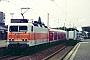 """LEW 20265 - DB Regio """"143 815-9"""" 22.08.1999 - BochumMichael Kuschke"""