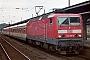 "LEW 20265 - DB Regio ""143 815-9"" __.__.200x - Wanne-Eickel, HauptbahnhofPatrick Böttger"