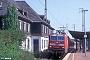 """LEW 20265 - DB Regio """"143 815-9"""" 12.09.2006 - Hagen-VorhalleIngmar Weidig"""