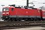 """LEW 20265 - DB Regio """"143 815-9"""" 19.01.2010 - KölnErnst Lauer"""