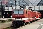 "LEW 20266 - DB Regio ""143 816-7"" 30.08.1999 - Leipzig, HauptbahnhofOliver Wadewitz"