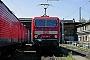 """LEW 20266 - DB Regio """"143 816-7"""" __.05.2001 - Halle (Saale)Roland Koch"""