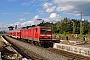 """LEW 20266 - DB Regio """"143 816-7"""" 05.09.2010 - WolfenFrank Gutschmidt"""