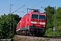 "LEW 20267 - DB Regio ""143 817-5"" 07.07.2010 - Bad Friedrichshall-JagstfeldStefan Sachs"