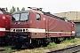 "LEW 20267 - DB Regio ""143 817-5"" 28.08.1999 - Leipzig-Engelsdorf, BetriebswerkOliver Wadewitz"