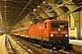 """LEW 20267 - DB Regio """"143 817-5"""" 06.01.2010 - Berlin, OstbahnhofSebastian Schrader"""