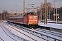 """LEW 20267 - DB Regio """"143 817-5"""" 05.01.2010 - Berlin-WannseeIngo Wlodasch"""