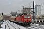 """LEW 20267 - DB Regio """"143 817-5"""" 05.01.2010 - Berlin, Hackescher MarktSebastian Schrader"""