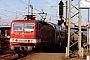 "LEW 20268 - DB AG ""143 818-3"" 05.12.1996 - Mannheim, HauptbahnhofFrank Weimer"