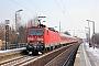 """LEW 20268 - DB Regio """"143 818-3"""" 11.02.2012 - Dresden-StetzschSven Hohlfeld"""