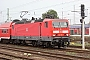 "LEW 20268 - DB Regio ""143 818-3"" 16.08.2007 - CottbusHarald Brühl"