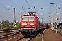 """LEW 20268 - DB Regio """"143 818-3"""" 14.04.2009 - Coswig (bei Dresden)Jens Böhmer"""