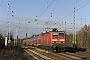 "LEW 20268 - DB Regio ""143 818-3"" 16.01.2011 - Berlin-SpindlersfeldSebastian Schrader"