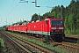 """LEW 20268 - DB Regio """"143 818-3"""" 08.05.2002 - Subzien-LiessowMichael Uhren"""