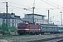 """LEW 20269 - DB AG """"143 819-1"""" 07.08.1997 - Freiburg (Breisgau)Ingmar Weidig"""
