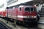 """LEW 20269 - DB Regio """"143 819-1"""" 11.05.2001 - Mannheim, HauptbahnhofOliver Wadewitz"""