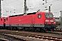 """LEW 20269 - DB Regio """"143 819-1"""" 30.01.2013 - Frankfurt (Main), BetriesbwerkMaik Watzlawik"""